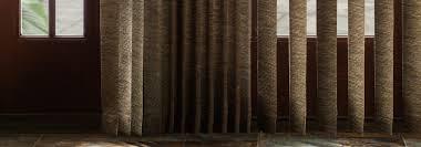 patio doors fabric verticalds custom made to go for patio door