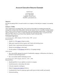 executive resumes templates resume templates sales agency resumes yun56 co advertising