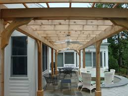 pergola design wonderful wall mounted pergola plans roof trellis