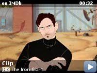 the iron giant the iron giant 1999 imdb