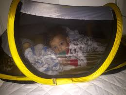 the genius way to sleep your toddler once he can easily climb out