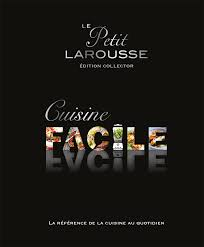 le petit larousse cuisine facile edition collector amazon co uk