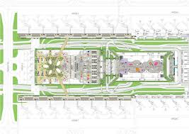 taoyuan airport t3 rogers stirk harbour partners arch2o com