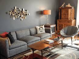 cb2 kitchen island island themed bedroom ideas orange microfiber sectional sofa bed