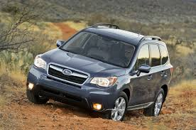 subaru suv 2014 blog post used subarus u2013 buy this one not that one car talk