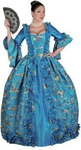 vire costumes antoinette costumes colonial costumes brandsonsale