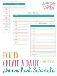 printable homeschool daily planner free daily planning pages for homeschool moms homeschool planner