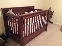 Baby Crib Blueprints by Snapshots Woodworkers Association Of Arkansas