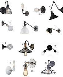 Kitchen Sconce Lighting Kitchen Sconce Options For Our 10th House Flip