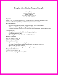 Resume Sample Unix Administrator by Administration Resume Free Resume Example And Writing Download