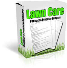 Mowing Business Cards Lawn Care Business Information On Starting And Running Your Own
