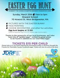 friends for charitable causes easter egg hunt u2013 new england chapter