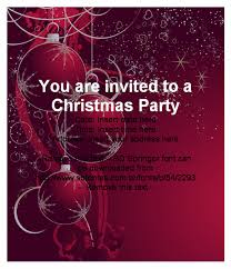 christmas party invitation template beautiful christmas party invitation card christmas cards