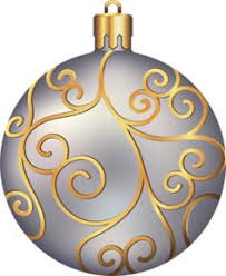 large transparent ornament png clipart chimes