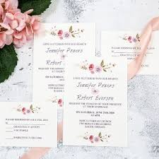 simple wedding invitations cheap simple wedding invitations online