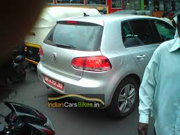 volkswagen car models volkswagen to introduce golf hatch in india indian cars bikes