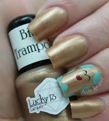 image bitchy trampoline nail art 1 jpg who wiki fandom