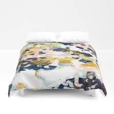 graphic design and painting duvet covers society6