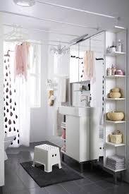 ikea bathroom idea bathroom shelving ideas for small spaces small bathroom designs