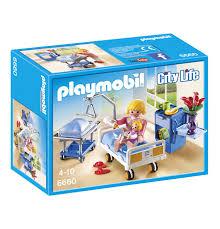 K Heneinrichtung Kaufen Playmobil Krankenhaus Günstig Bei Galeria Kaufhof