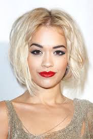 short hairstyles for thick hair to rock your style short black