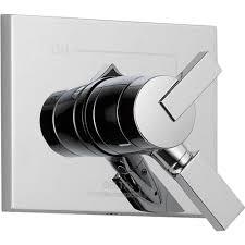 delta vero monitor 17 series 1 handle volume and temperature