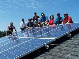 install solar solar panels installation sunstars enterprises