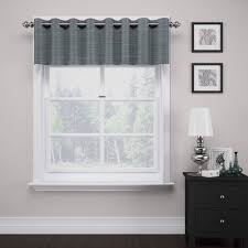 Eclipse Thermalayer Curtains by Eclipse Kendall Blackout Wave Girls Bedroom Curtain Valance