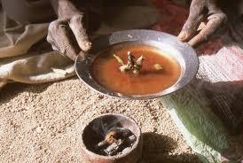 cuisine minute par marabout healing protection soul of africa museum