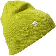 Green Yellow And Black Flag Winter Hats And Toques