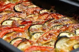 cuisine provencale recette tian de courgettes tomates et mozzarella recette méditerranéenne