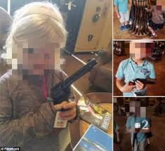 Georgia how long does it take for mail to travel images Georgia school took children on a trip to a gun range daily mail jpg