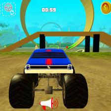 monster truck racing hero 3d 2 download apk android aptoide