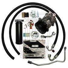 lexus sc300 ac compressor 71 72 charger small block ac compressor upgrade kit a c air