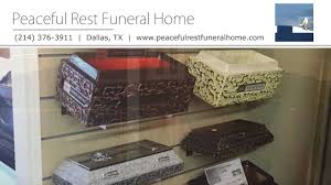 dallas funeral homes peaceful rest funeral home funerals memorials in dallas