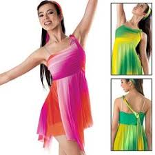 Jazz Dancer Halloween Costume Dance Costumes Ebay Beautiful Costume Ideas