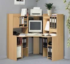Office Modern Desk by Corner Desks For Home Office Home Design Photo Gallery