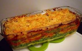 cuisine epinard recette lasagne bœuf epinards économique cuisine étudiant