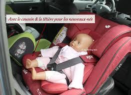 siège auto bébé 7 mois on a testé le siège auto stages isofix de joie