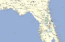 Map Of Alabama And Florida by Florida Don Moe U0027s Travel Website