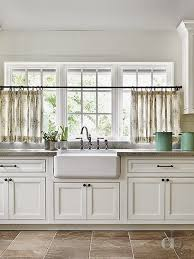 kitchen cafe curtains ideas 105 best cafe tiers images on cafe curtains country
