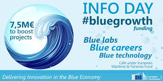 information day blue growth calls the emff 5 april 2016