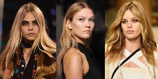spring 2015 hairstyles spring summer 2015 hair and makeup trends beauty trends makeup