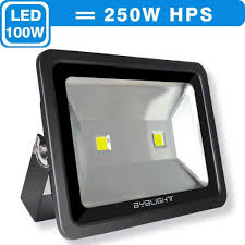best led flood lights for home charming best led outdoor flood light and brightest trends images