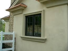 trim for garage windows amazing unique shaped home design