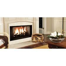 majestic be36 royalton 36 radiant wood burning fireplace