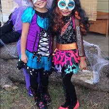Halloween Monster Costumes 67 Party Accessories Monster Skelita Halloween
