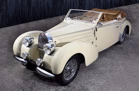 convertible bugatti bugatti archives classiccarweekly net