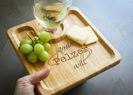 cutting board plates personalized cutting boards platters by engravemethis