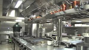Best Kitchen Designs In The World by Commercial Kitchen Of 15 Ceda Grand Prix Award Best Commercial